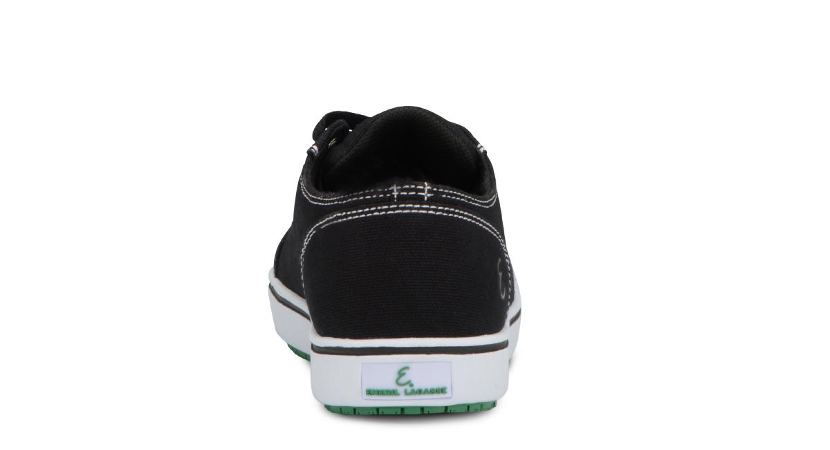 Women's Canal Canvas slip resistant work shoe