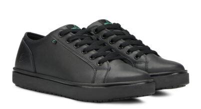 View Men's Canal slip resistant work shoe