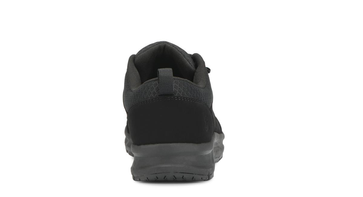 Women's Quater slip resistant work shoe
