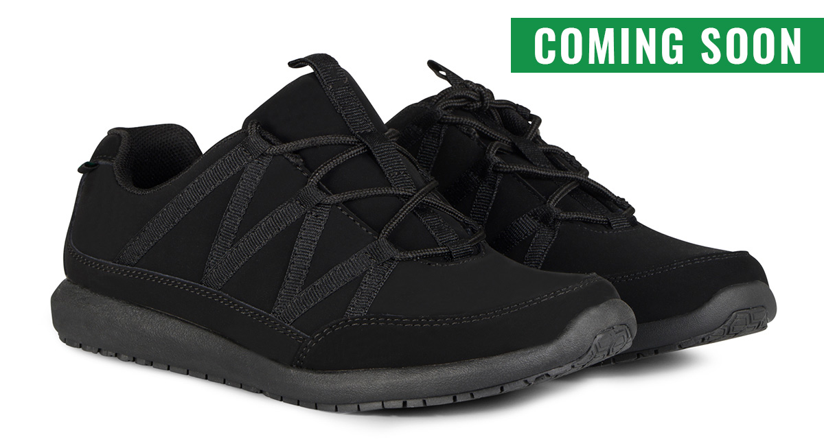 View Women's Conti Nubuck slip resistant work shoe