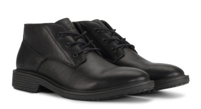 View Men's Ward Smooth slip resistant work shoe