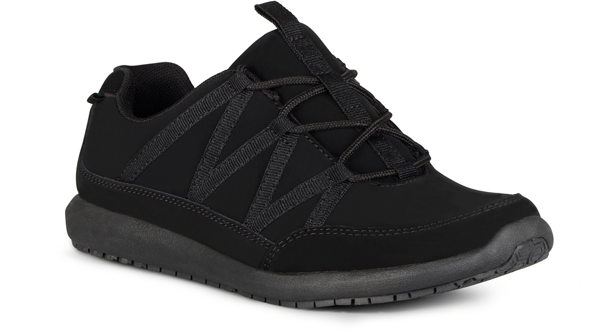 View Women's Conti Nubuck slip resistant work shoe