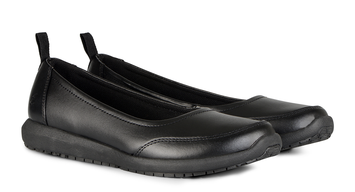 View Women's Julia slip resistant work shoe