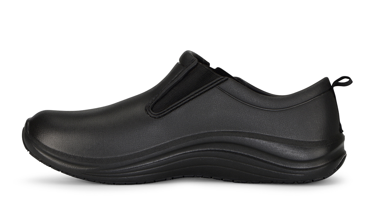 View Men's Cooper Proslip resistant work shoe