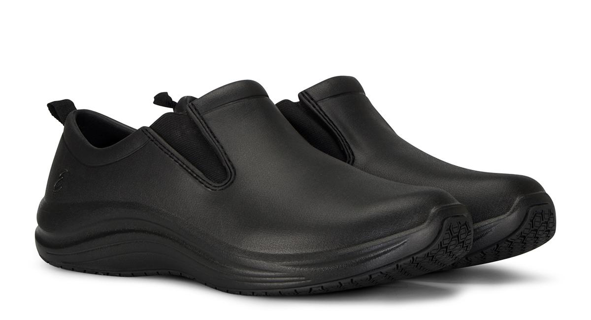 c5629455dfeac Slip Resistant Work Shoes