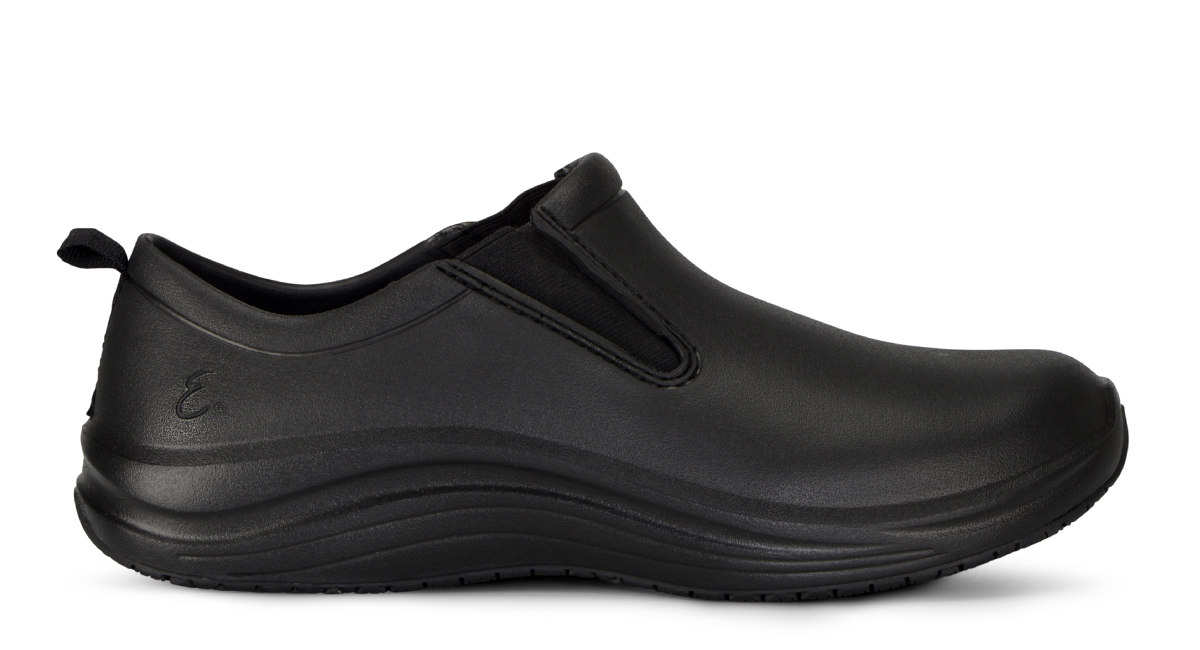 View Men's Cooper ProSmooth slip resistant work shoe